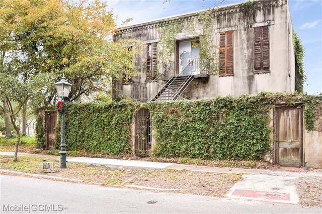 260 Jackson Street #2, Mobile, AL 36603 (MLS #647365) :: Berkshire Hathaway HomeServices - Cooper & Co. Inc., REALTORS®
