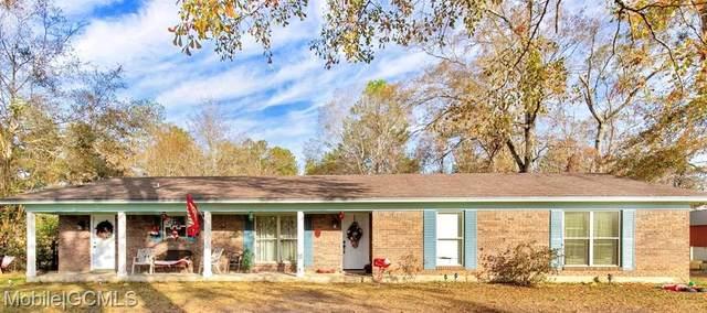171 Boykin Boulevard, Mcintosh, AL 36553 (MLS #647387) :: Berkshire Hathaway HomeServices - Cooper & Co. Inc., REALTORS®