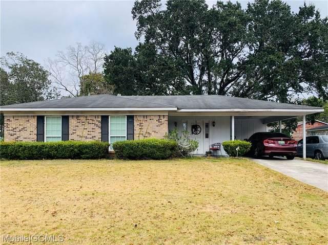 4312 Iwo Jima Drive N, Mobile, AL 36609 (MLS #647401) :: Berkshire Hathaway HomeServices - Cooper & Co. Inc., REALTORS®