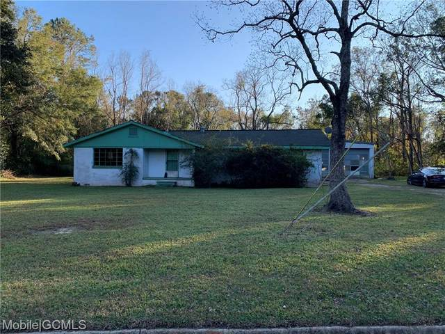 2221 Reneke Avenue, Mobile, AL 36605 (MLS #647405) :: Berkshire Hathaway HomeServices - Cooper & Co. Inc., REALTORS®