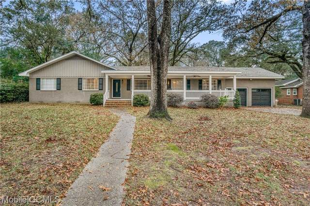 908 Pace Parkway, Mobile, AL 36693 (MLS #647450) :: Berkshire Hathaway HomeServices - Cooper & Co. Inc., REALTORS®