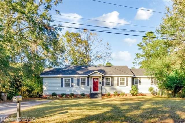 4800 Auburn Drive N, Mobile, AL 36618 (MLS #647492) :: Berkshire Hathaway HomeServices - Cooper & Co. Inc., REALTORS®