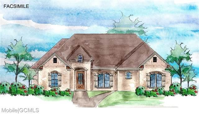 27609 French Settlement Drive, Daphne, AL 36526 (MLS #647499) :: Berkshire Hathaway HomeServices - Cooper & Co. Inc., REALTORS®