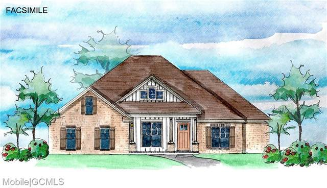27586 French Settlement Drive, Daphne, AL 36526 (MLS #647513) :: Berkshire Hathaway HomeServices - Cooper & Co. Inc., REALTORS®