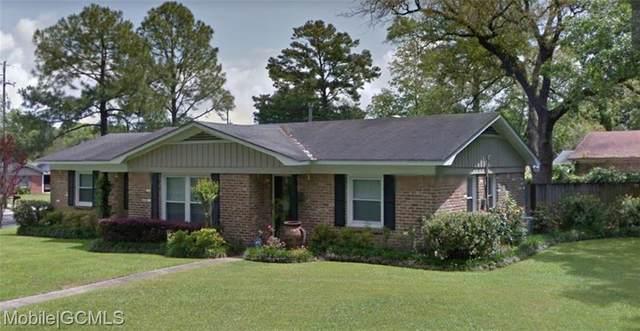 2768 Brookwood Drive, Mobile, AL 36606 (MLS #647515) :: Berkshire Hathaway HomeServices - Cooper & Co. Inc., REALTORS®