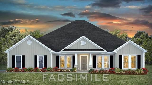 9054 White Avenue, Mobile, AL 36695 (MLS #647520) :: Berkshire Hathaway HomeServices - Cooper & Co. Inc., REALTORS®