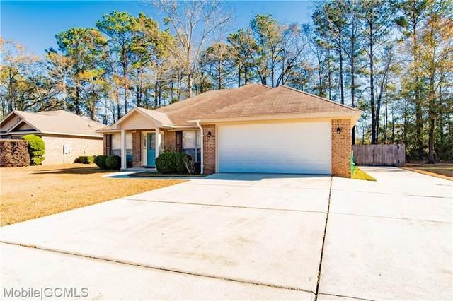 5474 Stratford Lane, Satsuma, AL 36572 (MLS #647545) :: Berkshire Hathaway HomeServices - Cooper & Co. Inc., REALTORS®