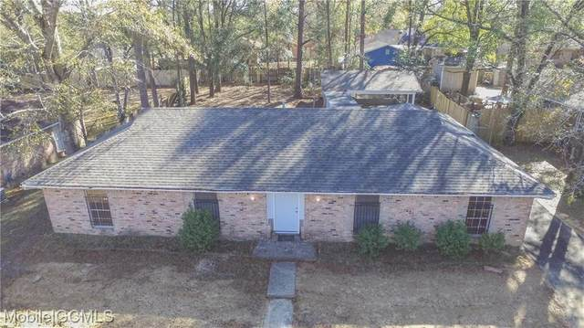 6429 Green Forest Drive, Mobile, AL 36618 (MLS #647557) :: Berkshire Hathaway HomeServices - Cooper & Co. Inc., REALTORS®