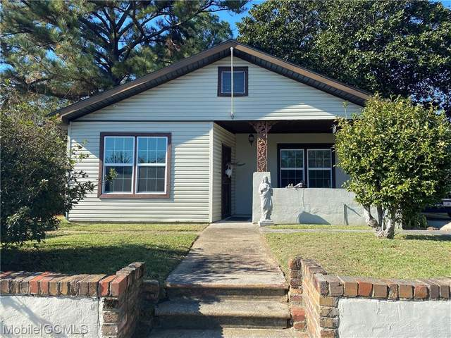 716 Glenwood Street, Mobile, AL 36606 (MLS #647601) :: Berkshire Hathaway HomeServices - Cooper & Co. Inc., REALTORS®