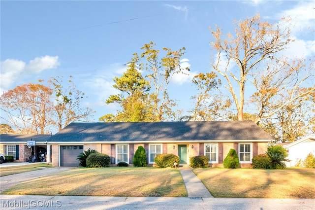 2752 Kreitner Street, Mobile, AL 36606 (MLS #647621) :: Berkshire Hathaway HomeServices - Cooper & Co. Inc., REALTORS®
