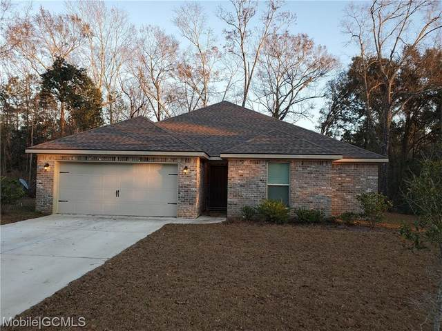 1918 Mary Jane Drive, Bay Minette, AL 36507 (MLS #647660) :: Berkshire Hathaway HomeServices - Cooper & Co. Inc., REALTORS®
