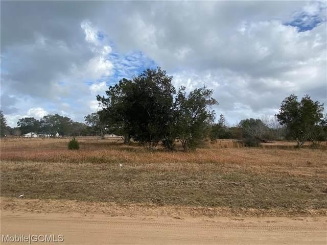 0 Ranch Road E #30, Grand Bay, AL 36541 (MLS #647686) :: Berkshire Hathaway HomeServices - Cooper & Co. Inc., REALTORS®