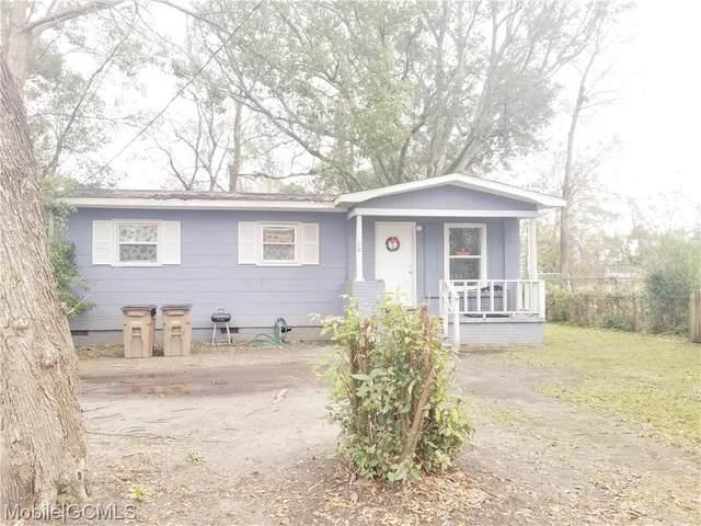 50 Macks Street, Mobile, AL 36607 (MLS #647705) :: Berkshire Hathaway HomeServices - Cooper & Co. Inc., REALTORS®