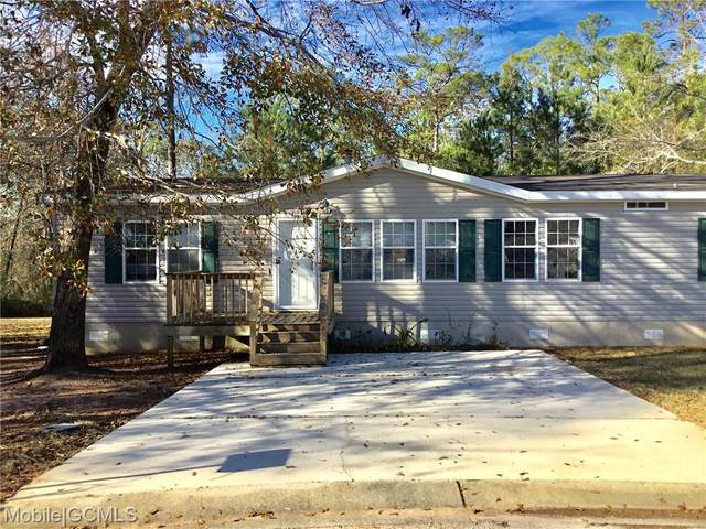 24849 Turning Leaf Drive, Loxley, AL 36551 (MLS #647711) :: Mobile Bay Realty