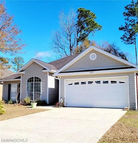 2135 Spring Grove E, Mobile, AL 36695 (MLS #647724) :: Berkshire Hathaway HomeServices - Cooper & Co. Inc., REALTORS®