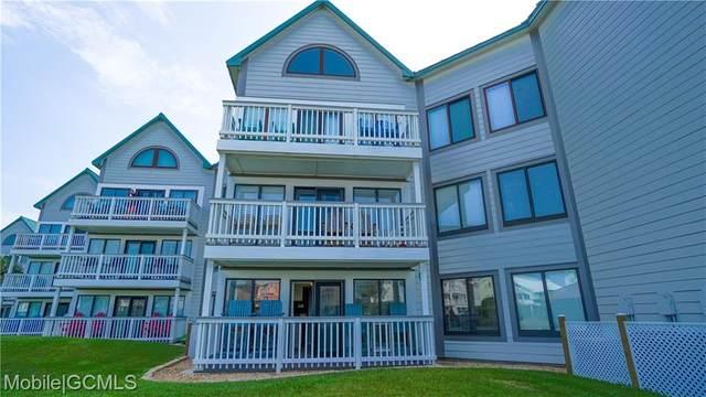 497 Plantation Road #1140, Gulf Shores, AL 36542 (MLS #647770) :: Berkshire Hathaway HomeServices - Cooper & Co. Inc., REALTORS®