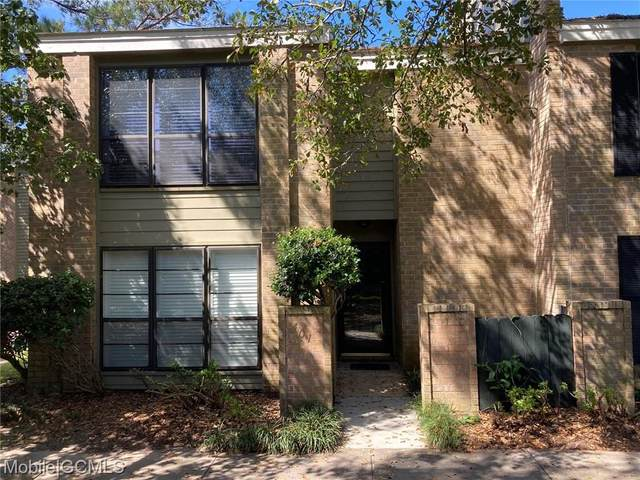 2901 Grant Street #401, Mobile, AL 36606 (MLS #647781) :: Berkshire Hathaway HomeServices - Cooper & Co. Inc., REALTORS®