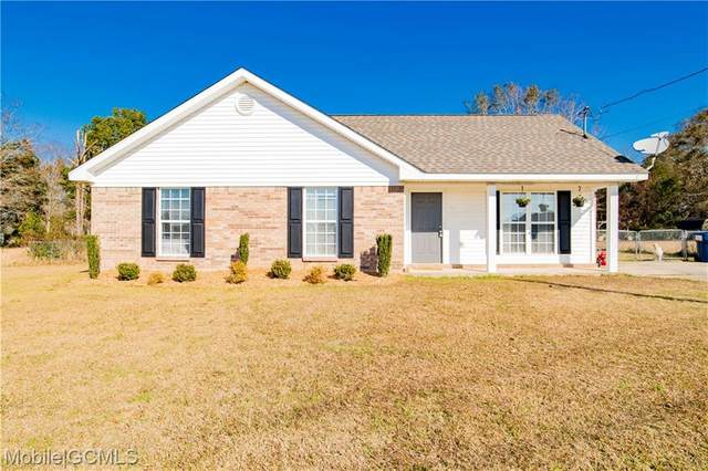 12560 Grand Bay Farms Drive N, Grand Bay, AL 36541 (MLS #647790) :: Berkshire Hathaway HomeServices - Cooper & Co. Inc., REALTORS®