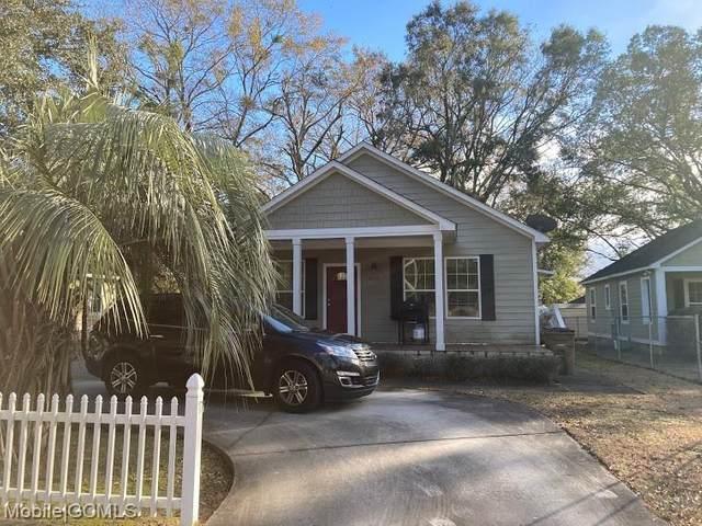 6409 Roslyn Drive S, Mobile, AL 36608 (MLS #647791) :: Berkshire Hathaway HomeServices - Cooper & Co. Inc., REALTORS®