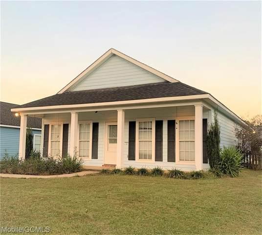 24027 Gemstone Drive, Loxley, AL 36551 (MLS #647798) :: Berkshire Hathaway HomeServices - Cooper & Co. Inc., REALTORS®