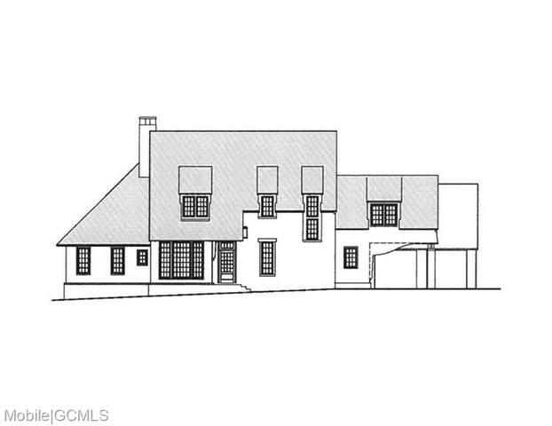 173 Mount Pleasant Boulevard, Fairhope, AL 36532 (MLS #647810) :: Berkshire Hathaway HomeServices - Cooper & Co. Inc., REALTORS®
