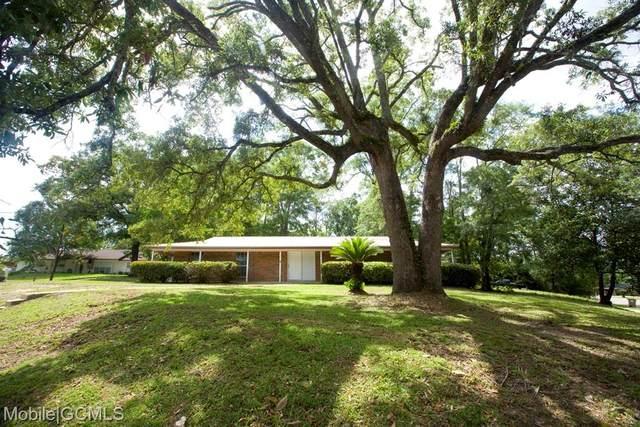 5451 Larchmont Drive, Mobile, AL 36693 (MLS #647820) :: Berkshire Hathaway HomeServices - Cooper & Co. Inc., REALTORS®