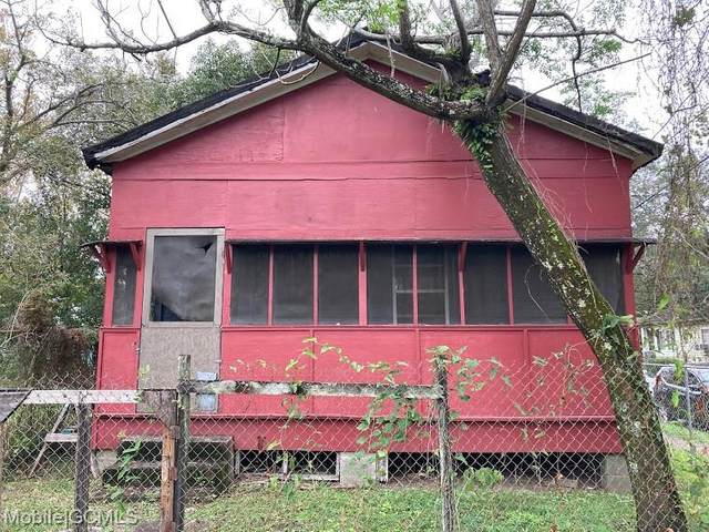 600 Youngs Alley, Mobile, AL 36603 (MLS #647827) :: Berkshire Hathaway HomeServices - Cooper & Co. Inc., REALTORS®