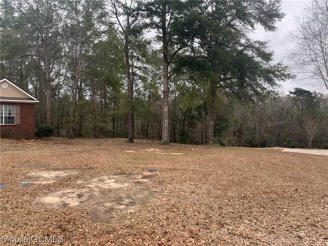 0 Palmetto Court, Daphne, AL 36526 (MLS #647849) :: JWRE Powered by JPAR Coast & County