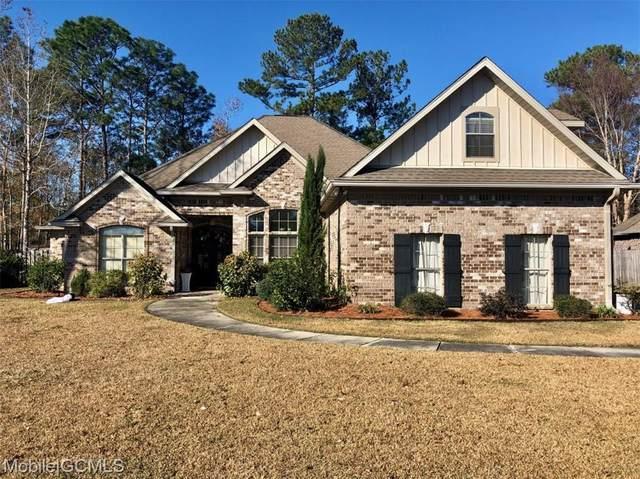 5570 Riverwood Landing, Theodore, AL 36582 (MLS #647876) :: Berkshire Hathaway HomeServices - Cooper & Co. Inc., REALTORS®