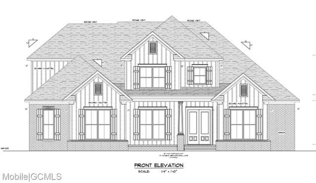 12331 Gracie Lane, Daphne, AL 36527 (MLS #647887) :: Berkshire Hathaway HomeServices - Cooper & Co. Inc., REALTORS®
