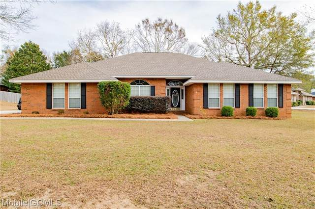 11544 Maple Court, Daphne, AL 36526 (MLS #647943) :: Berkshire Hathaway HomeServices - Cooper & Co. Inc., REALTORS®