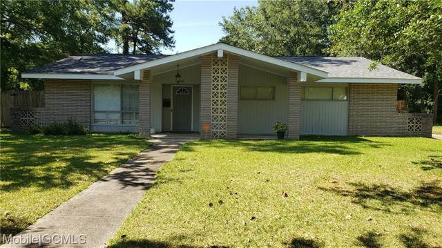 2958 Richardson Drive S, Mobile, AL 36606 (MLS #647946) :: Berkshire Hathaway HomeServices - Cooper & Co. Inc., REALTORS®