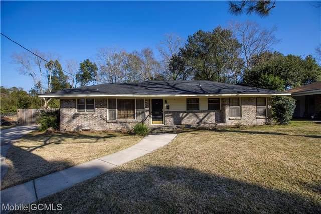 501 Barksdale Drive E, Mobile, AL 36606 (MLS #648001) :: Berkshire Hathaway HomeServices - Cooper & Co. Inc., REALTORS®