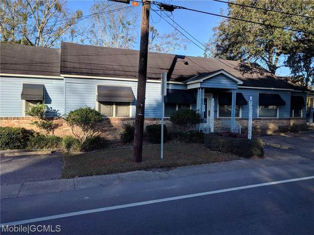 2 Florida Street S, Mobile, AL 36606 (MLS #648003) :: JWRE Powered by JPAR Coast & County
