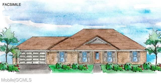 10953 Cord Avenue, Bay Minette, AL 36507 (MLS #648032) :: Berkshire Hathaway HomeServices - Cooper & Co. Inc., REALTORS®