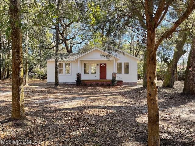 1375 Goodman Avenue, Mobile, AL 36605 (MLS #648067) :: Berkshire Hathaway HomeServices - Cooper & Co. Inc., REALTORS®