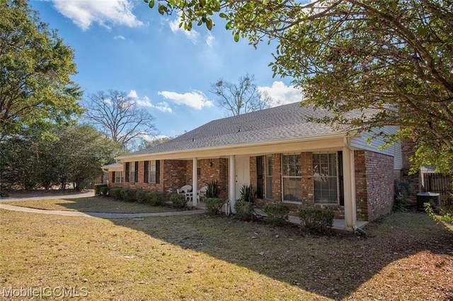 4171 Burma Road, Mobile, AL 36693 (MLS #648070) :: Berkshire Hathaway HomeServices - Cooper & Co. Inc., REALTORS®