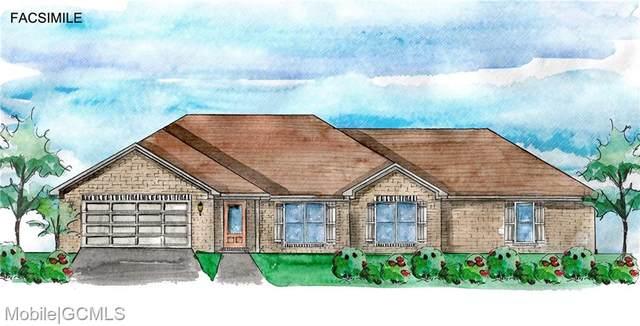 10904 Cord Avenue, Bay Minette, AL 36507 (MLS #648181) :: Berkshire Hathaway HomeServices - Cooper & Co. Inc., REALTORS®