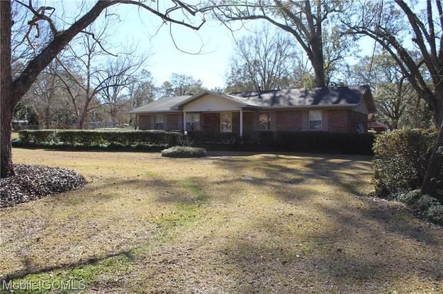 319 Hummingbird Drive N, Satsuma, AL 36572 (MLS #648185) :: Berkshire Hathaway HomeServices - Cooper & Co. Inc., REALTORS®