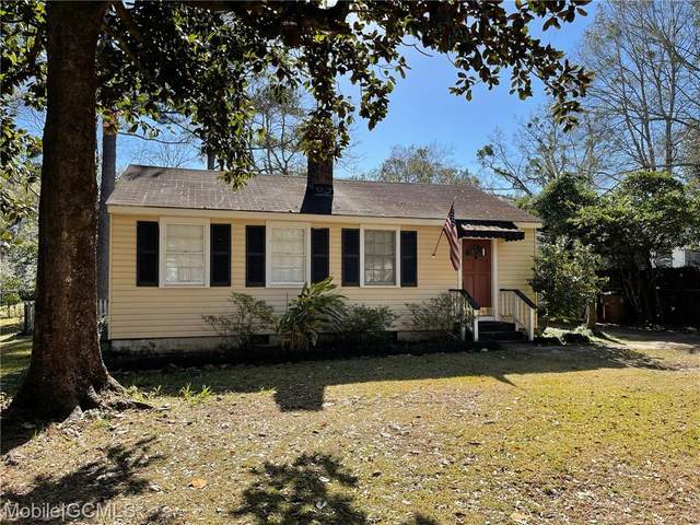 5117 Norton Lane, Mobile, AL 36608 (MLS #648187) :: Berkshire Hathaway HomeServices - Cooper & Co. Inc., REALTORS®
