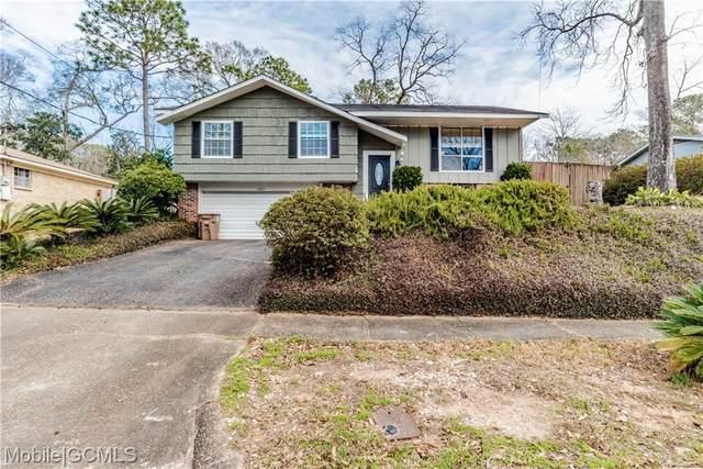 2633 Mountbrook Drive, Mobile, AL 36693 (MLS #648269) :: Berkshire Hathaway HomeServices - Cooper & Co. Inc., REALTORS®
