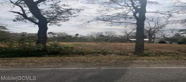 0 Half Mile Road, Irvington, AL 36544 (MLS #648273) :: Mobile Bay Realty