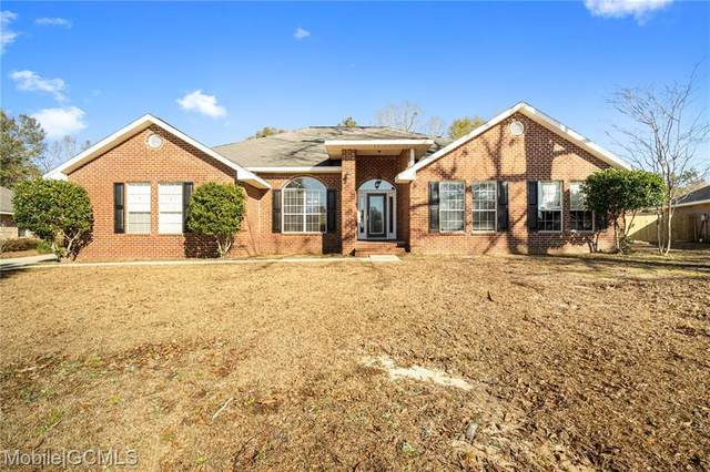 27618 Bay Branch Drive, Daphne, AL 36526 (MLS #648279) :: Berkshire Hathaway HomeServices - Cooper & Co. Inc., REALTORS®