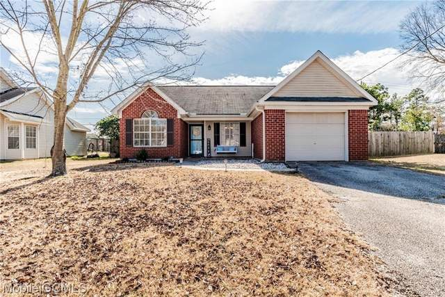 9515 Bronzewood Court #2, Mobile, AL 36608 (MLS #648300) :: Berkshire Hathaway HomeServices - Cooper & Co. Inc., REALTORS®