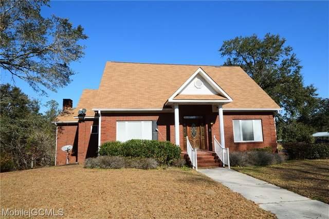 6451 Gilbert Drive W, Satsuma, AL 36572 (MLS #648331) :: Berkshire Hathaway HomeServices - Cooper & Co. Inc., REALTORS®