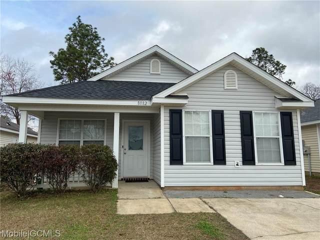 8882 Winter Court, Mobile, AL 36695 (MLS #648340) :: Berkshire Hathaway HomeServices - Cooper & Co. Inc., REALTORS®