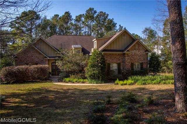 1095 Old County Road, Daphne, AL 36526 (MLS #648341) :: Berkshire Hathaway HomeServices - Cooper & Co. Inc., REALTORS®