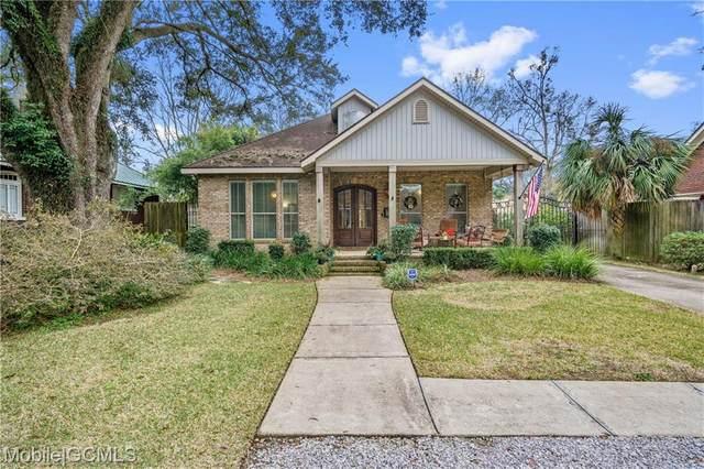 1817 Springhill Avenue, Mobile, AL 36607 (MLS #648360) :: HergGroup Gulf Coast
