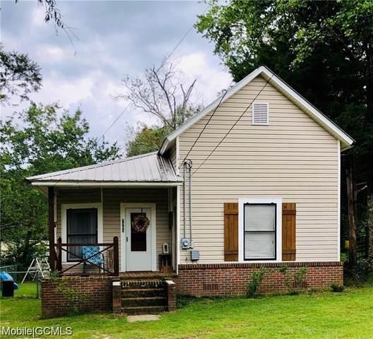 7983 State Street, Citronelle, AL 36522 (MLS #648365) :: Berkshire Hathaway HomeServices - Cooper & Co. Inc., REALTORS®