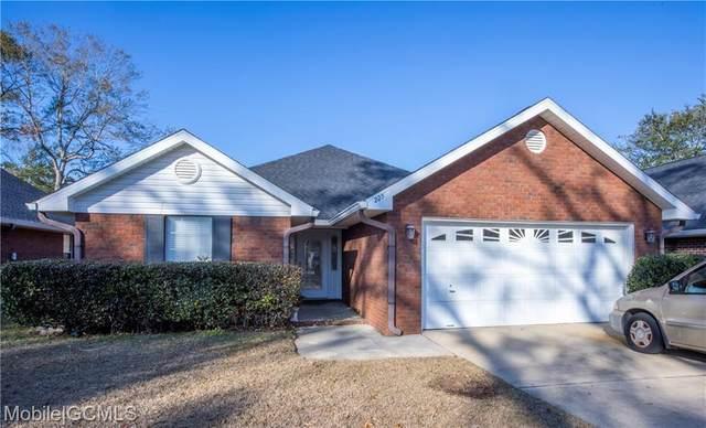 225 Spring Lake Drive, Fairhope, AL 36532 (MLS #648367) :: Berkshire Hathaway HomeServices - Cooper & Co. Inc., REALTORS®